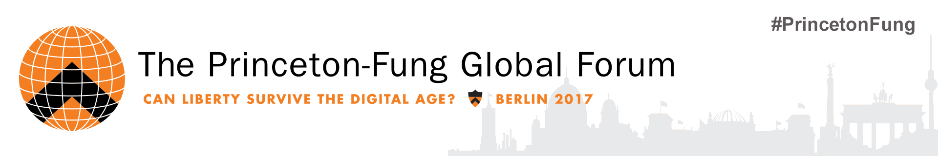 Princeton-Fung Global Forum