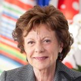 Neelie Kroes Photo